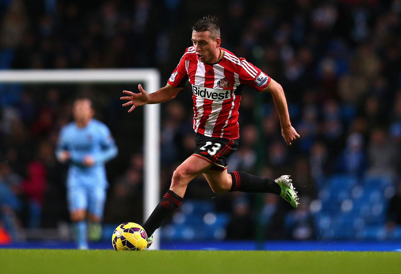 Emanuele Giaccherini, 4 gol in 32 gare nei due anni al Sunderland