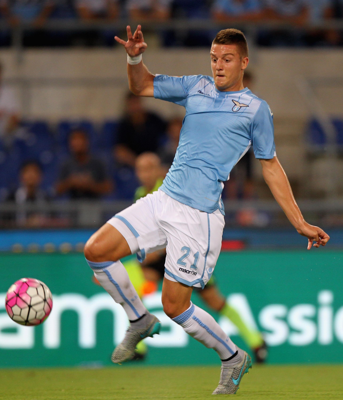 Sergej Milinkovic-Savic: prima da titolare per lui stasera?