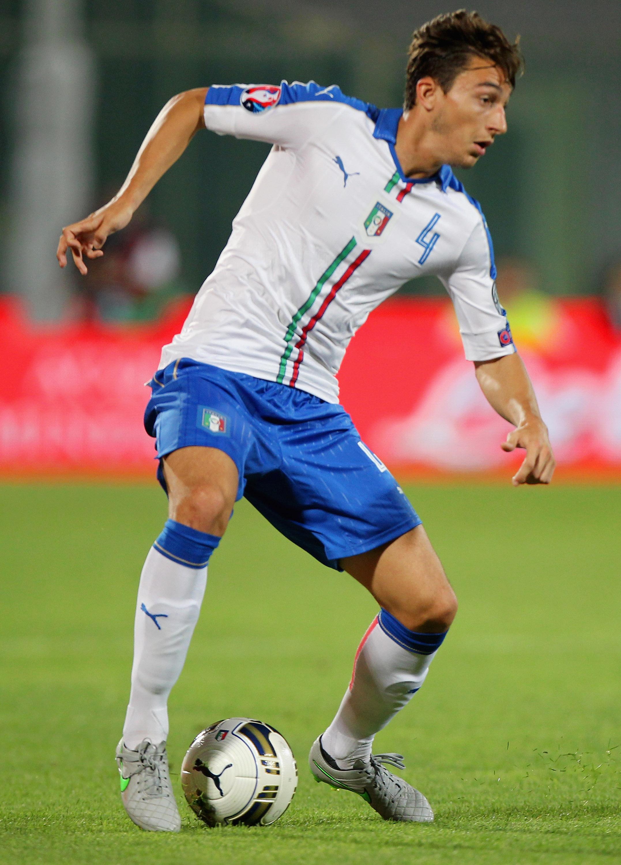 Matteo Darmian, uno dei migliori nella gara contro Malta
