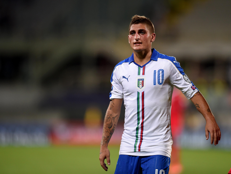 Italy v Malta - UEFA EURO 2016 Qualifier