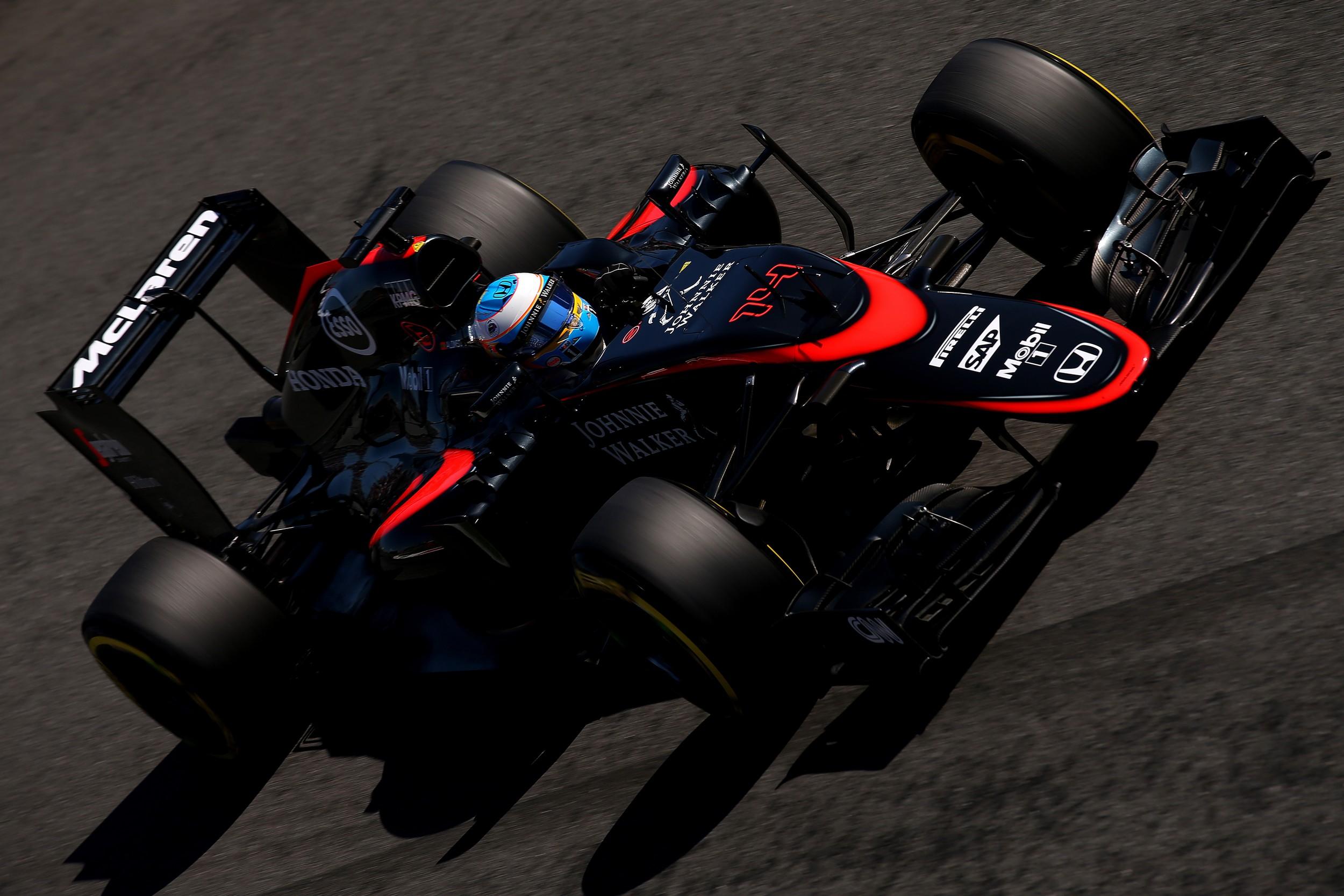 Fernando Alonso, nessun podio ancora in questa stagione di F1