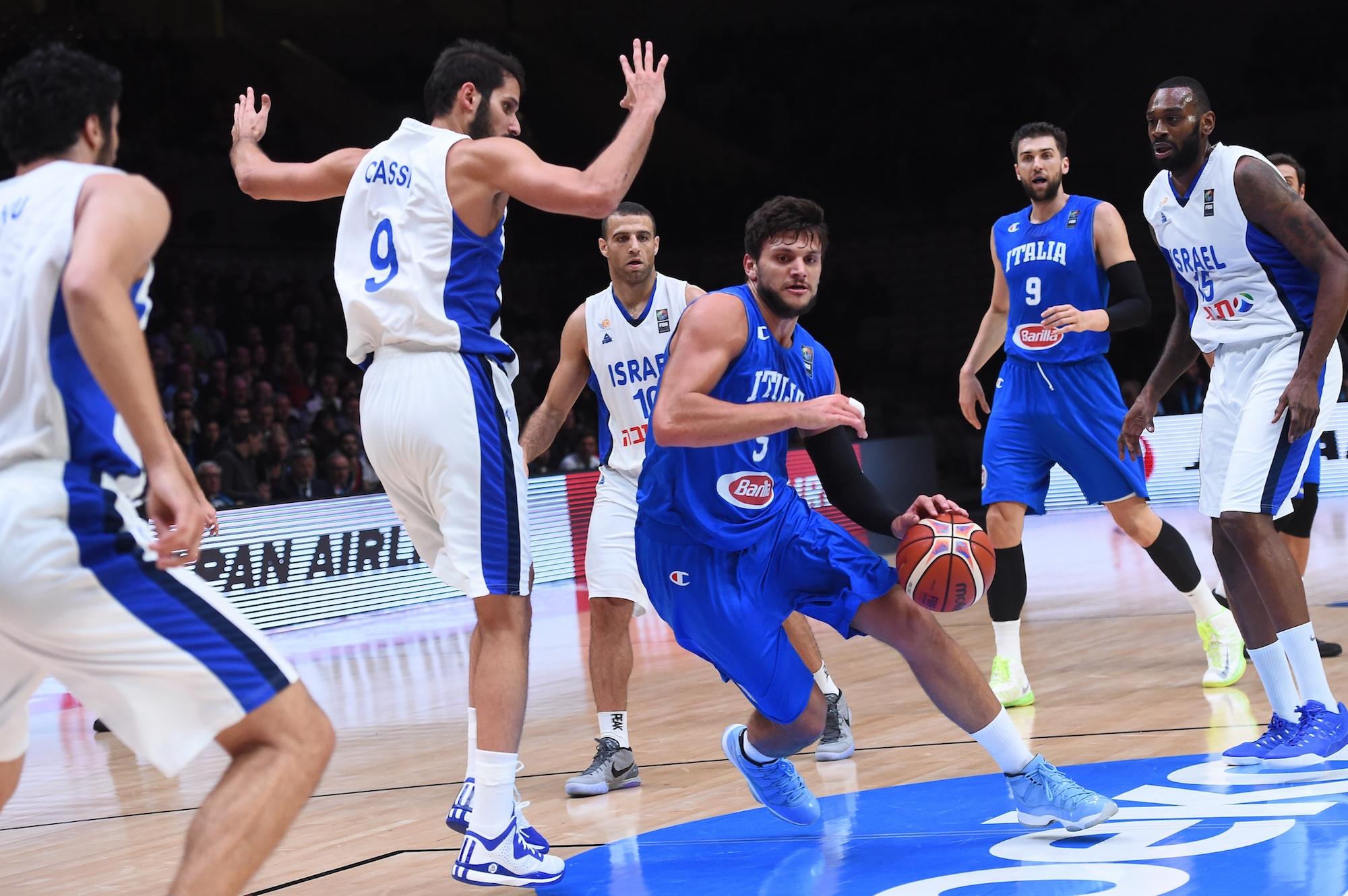 BASKET-EURO-2015-ISR-ITA