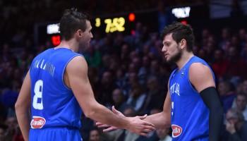 """Eurobasket, guida ai quarti di finale. Italia contro la """"bestia nera"""" Lituania"""