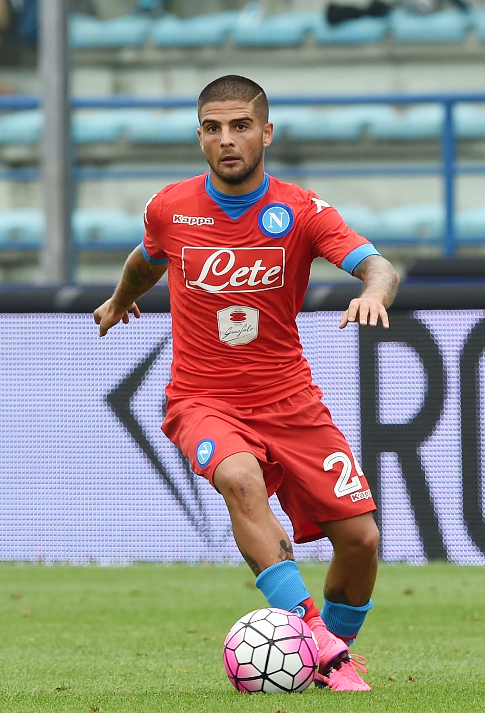 Lorenzo Insigne, già due gol in questo campionato