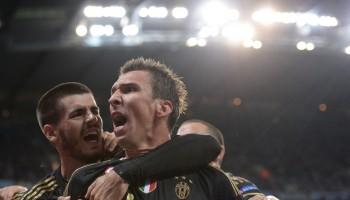 Juventus: ora è il momento di risorgere