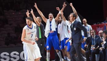 Italia, tanti applausi e qualche rimpianto. Gallo & Co: appuntamento al preolimpico 2016