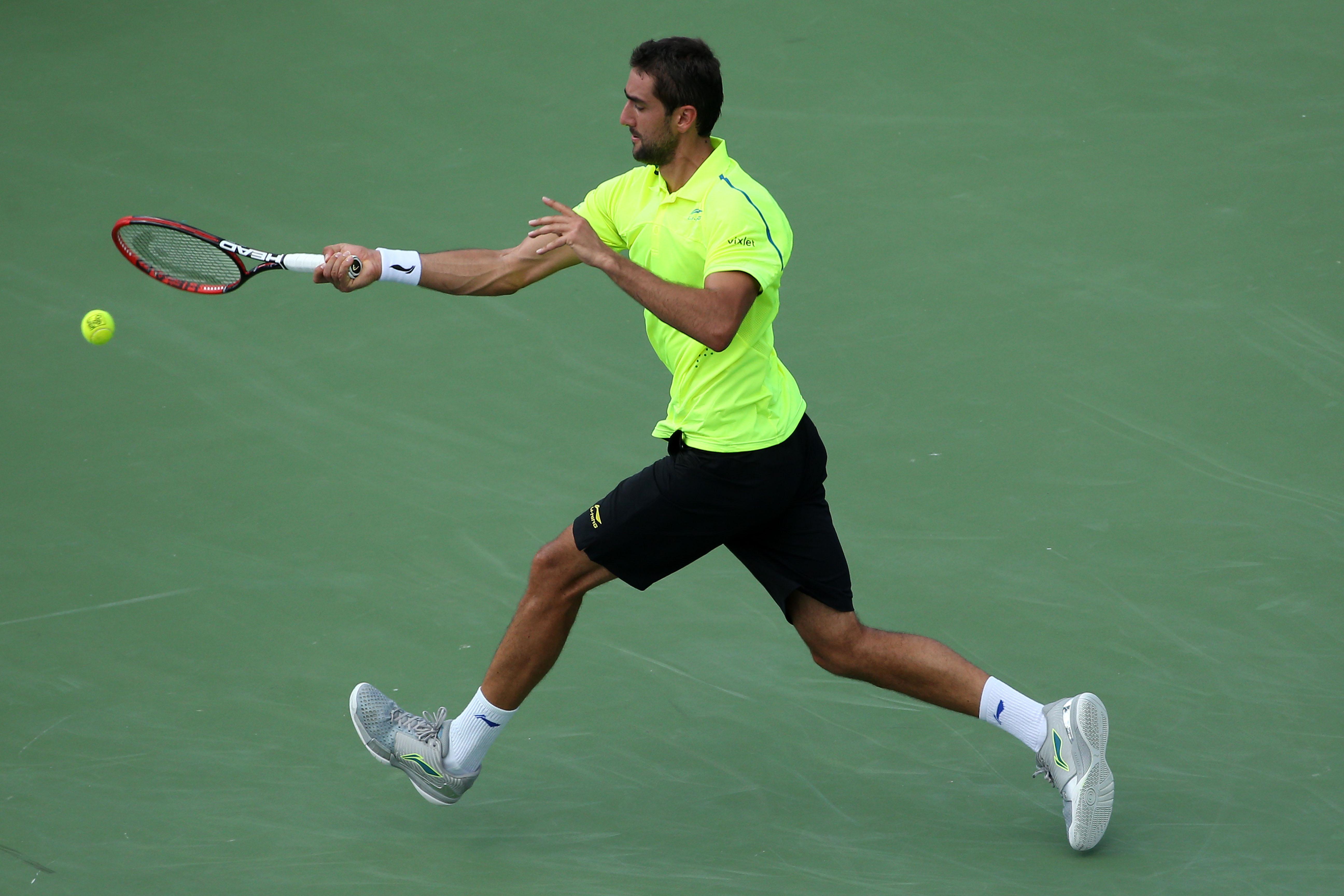 Marin Cilic ha vinto l'ultima edizione degli US Open contro Nishikori