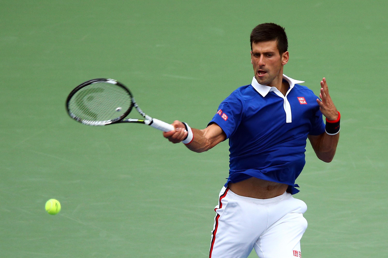 Novak Djokovic è sempre più il favorito di questa edizione degli US Open