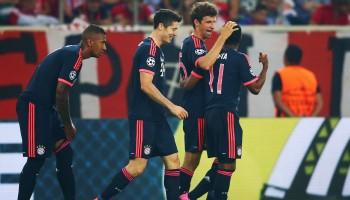 Mainz-Bayern Monaco preview: capolista sbronza dopo la cinquina di Lewandowski?