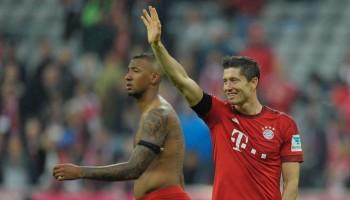 Bayern Monaco-Dinamo Zagabria preview: partita senza storia?