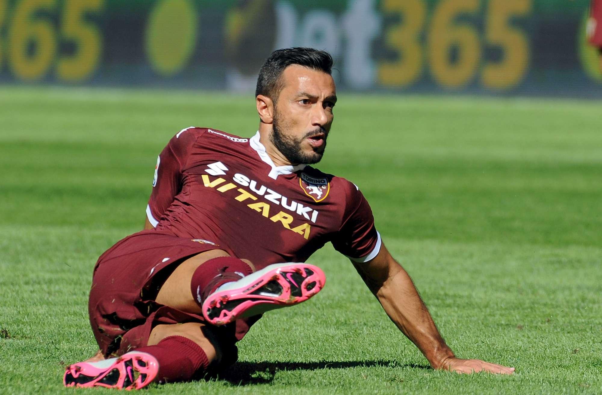 Il Torino ha bisogno dei gol di Fabio Quagliarella