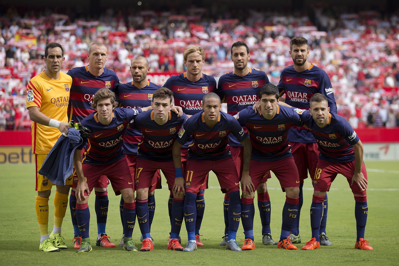 21 vittorie su 22 gare al Camp Nou. I tifosi saranno contenti...