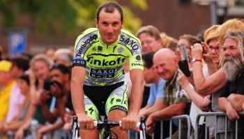 Ciclismo: Basso si ritira, farà il dirigente alla Saxo-Tinkoff