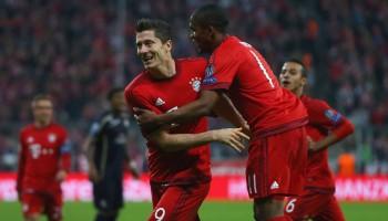 Bundesliga, 8° turno: spicca il big match Bayern Monaco-Borussia Dortmund