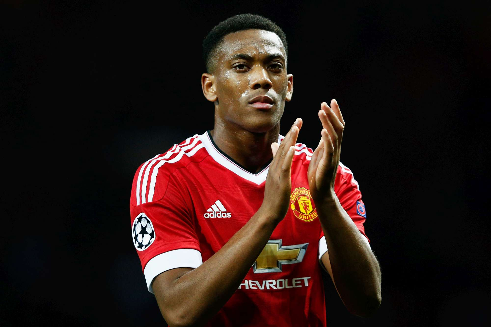 Martial, in estate lo United ha speso 60 milioni per averlo