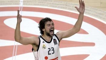 Eurolega, playoff: Olympiacos e Real Madrid favoritissime anche in gara 2