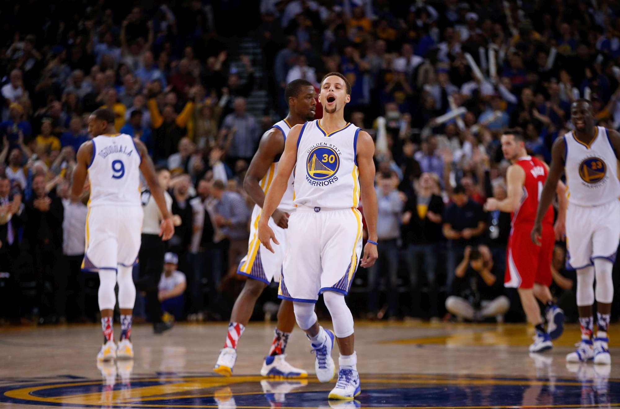 Curry ha segnato altri 46 punti nell'ultima gara contro i Minnesota Timberwolves