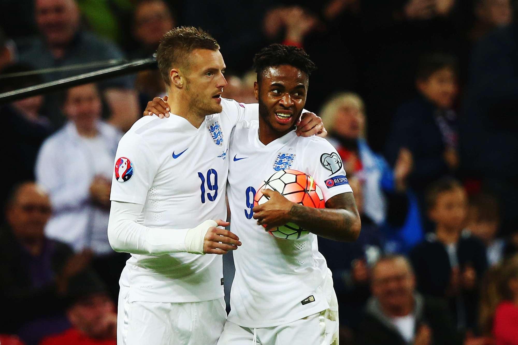 Dai dilettanti alla nazionale inglese. Per Vardy il passo è stato breve