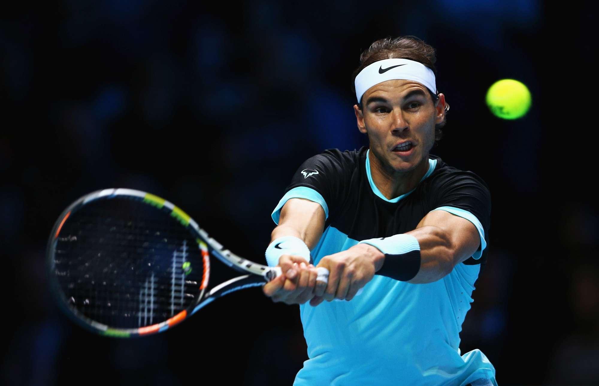 Rafael Nadal, mai più una finale dopo quella del 2014 contro Wawrinka