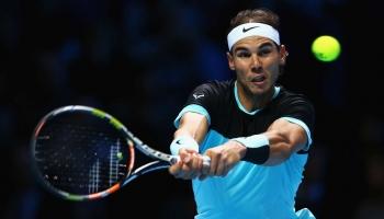 Roland Garros: dietro nei pronostici, ma Rafa Nadal può vincere Parigi