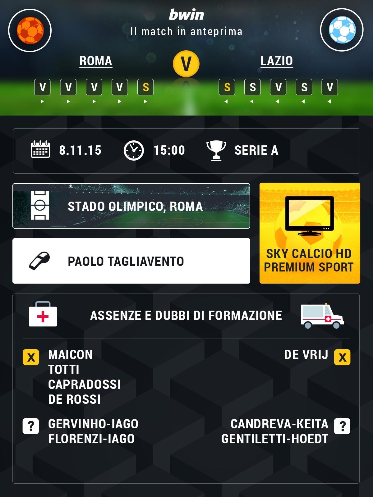 Roma-Lazio copia