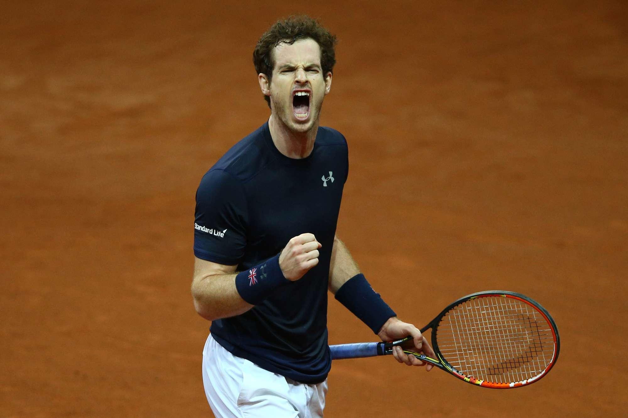 Andy Murray, quattro finali nelle ultime sei edizioni dell'Australian Open