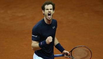 Roland Garros: Nadal favorito, ma Murray e Wawrinka…