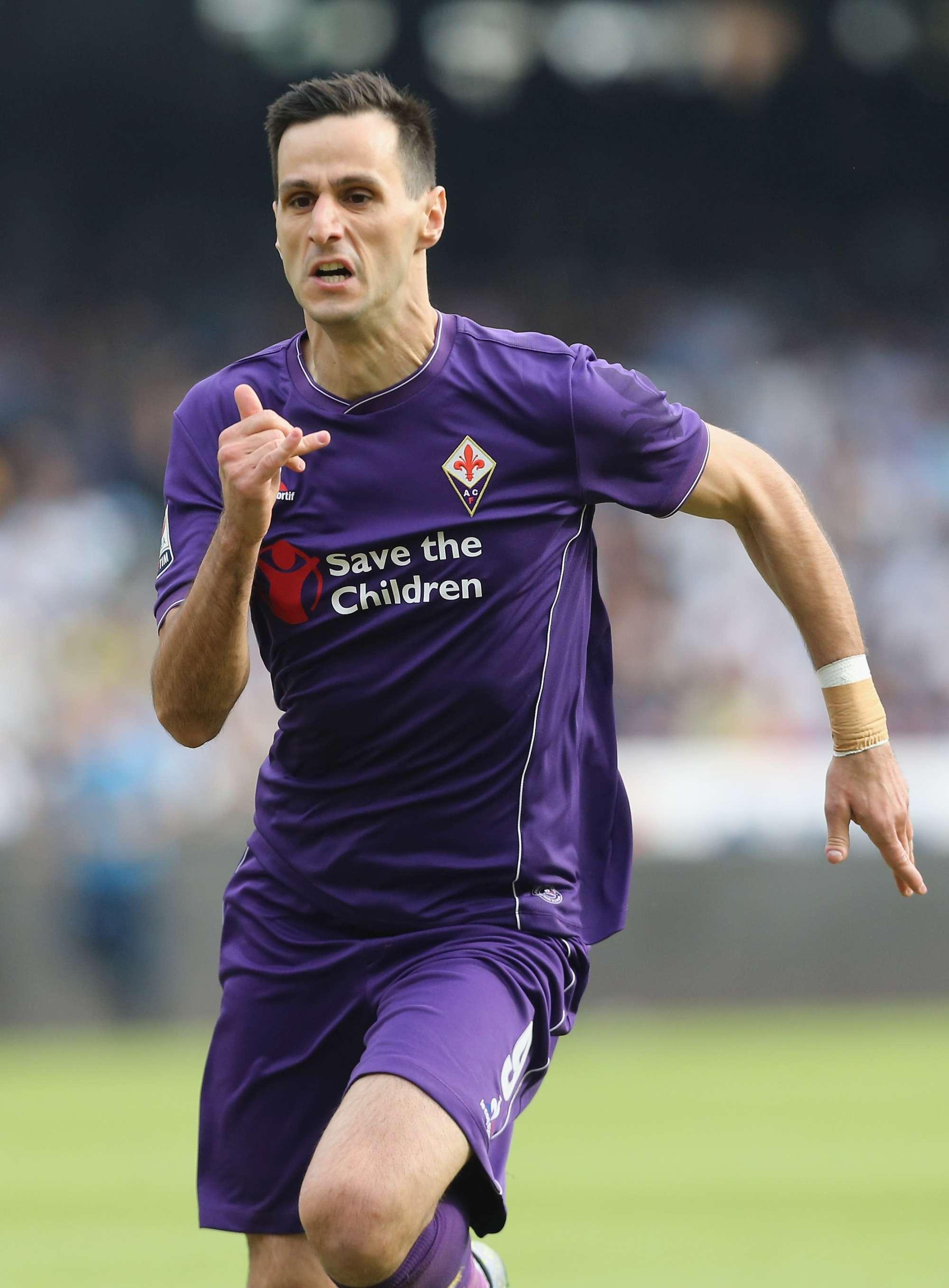 Kalinic ha segnato fin qui 7 gol in 11 partite in Serie A con la maglia della Viola
