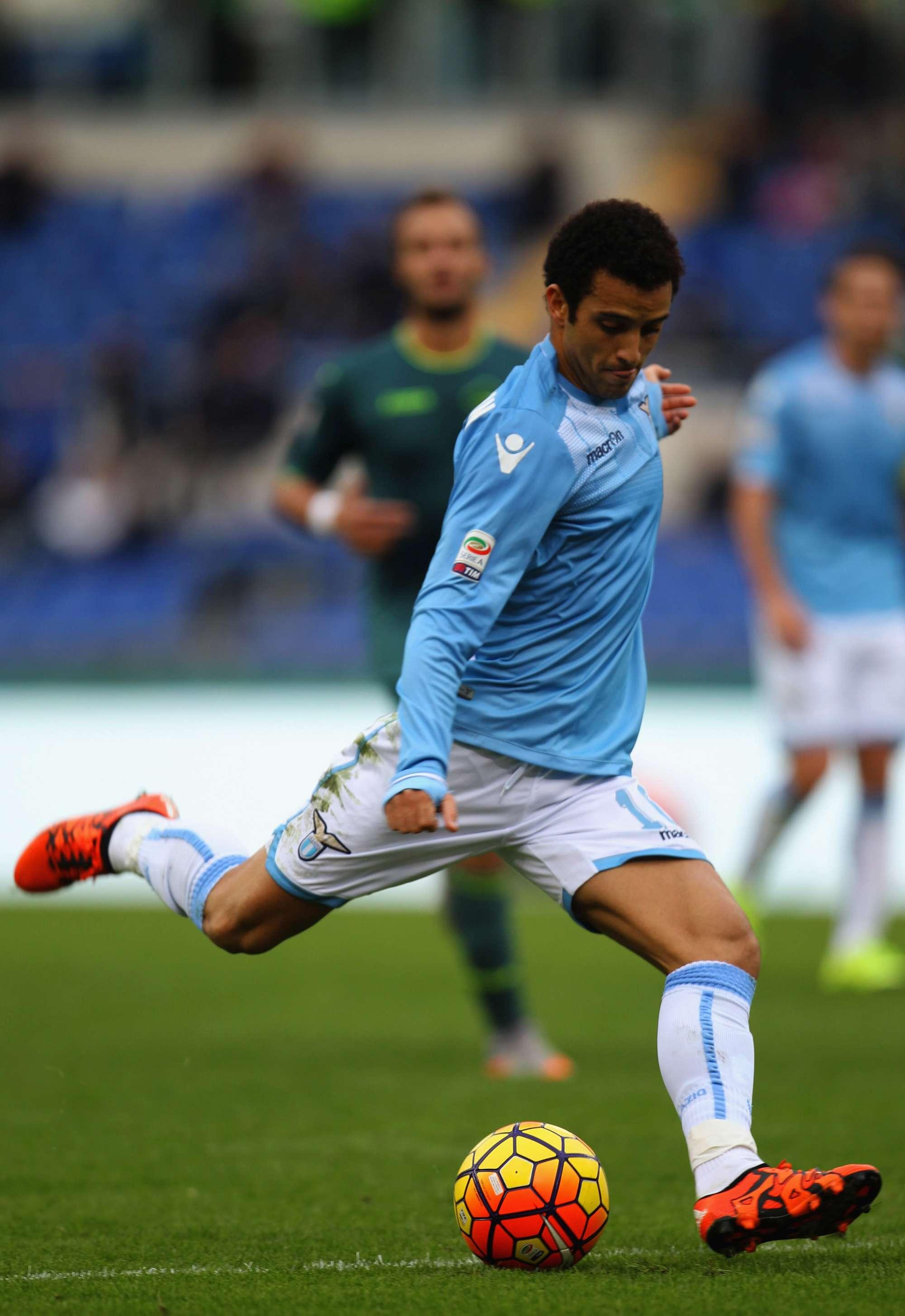 Felipe Anderson torna titolare in Europa League
