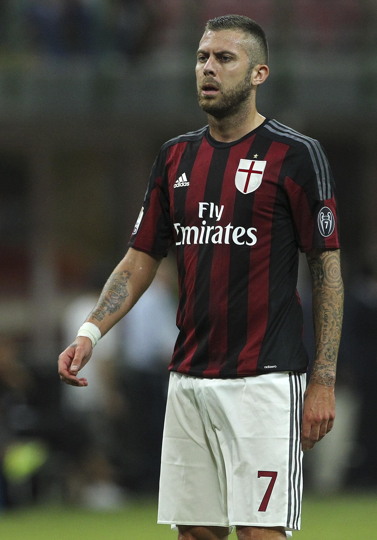 Jeremy Menez, 16 gol la scorsa stagione con la maglia del Milan