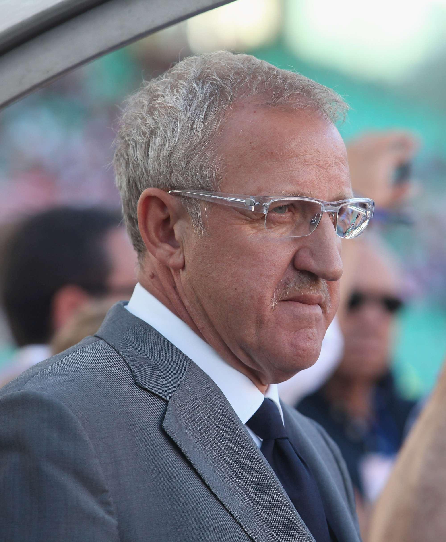Delneri è tornato a sedersi su una panchina di Serie A dopo una stagione e mezza