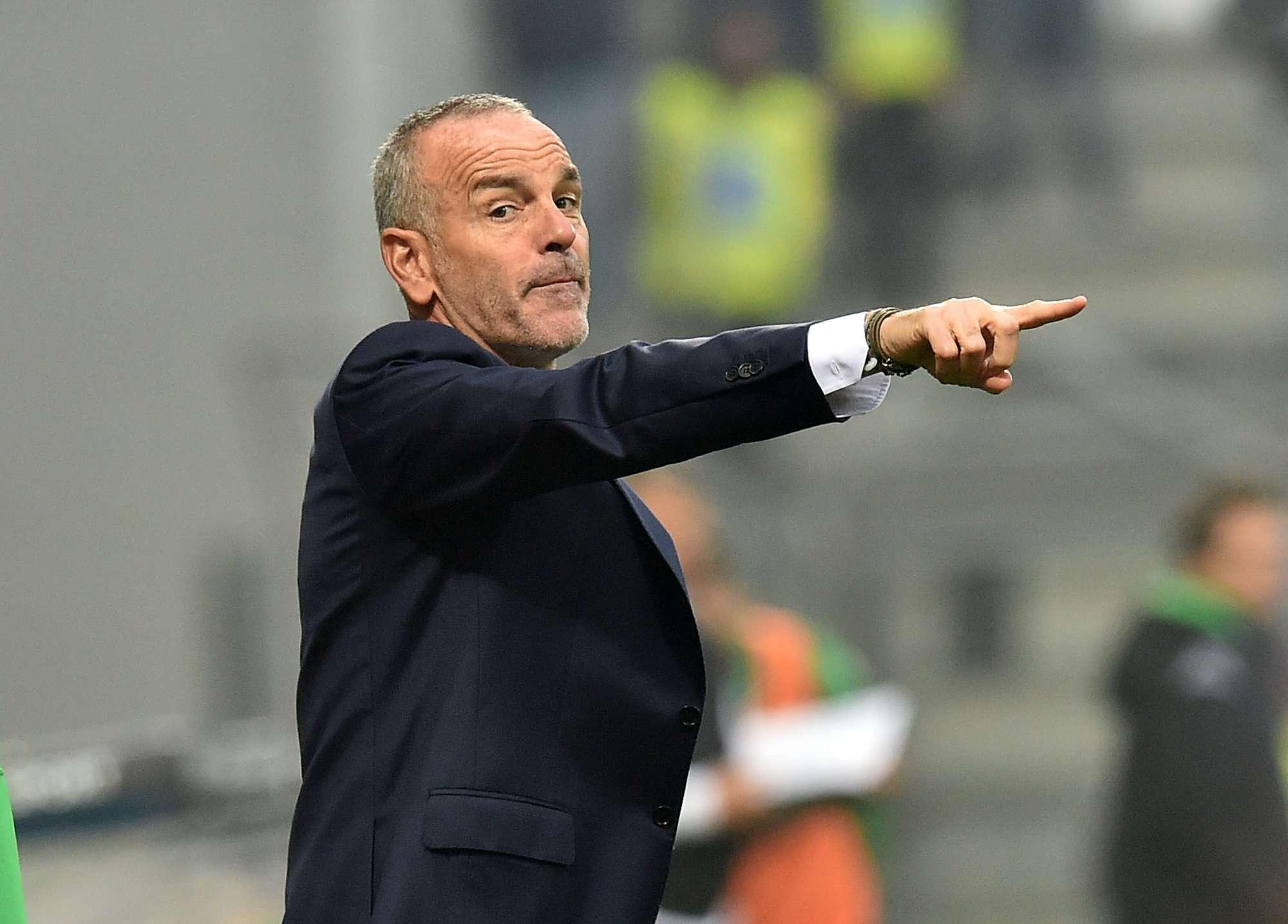 Il tecnico della Lazio si gioca tutto con l'Europa League