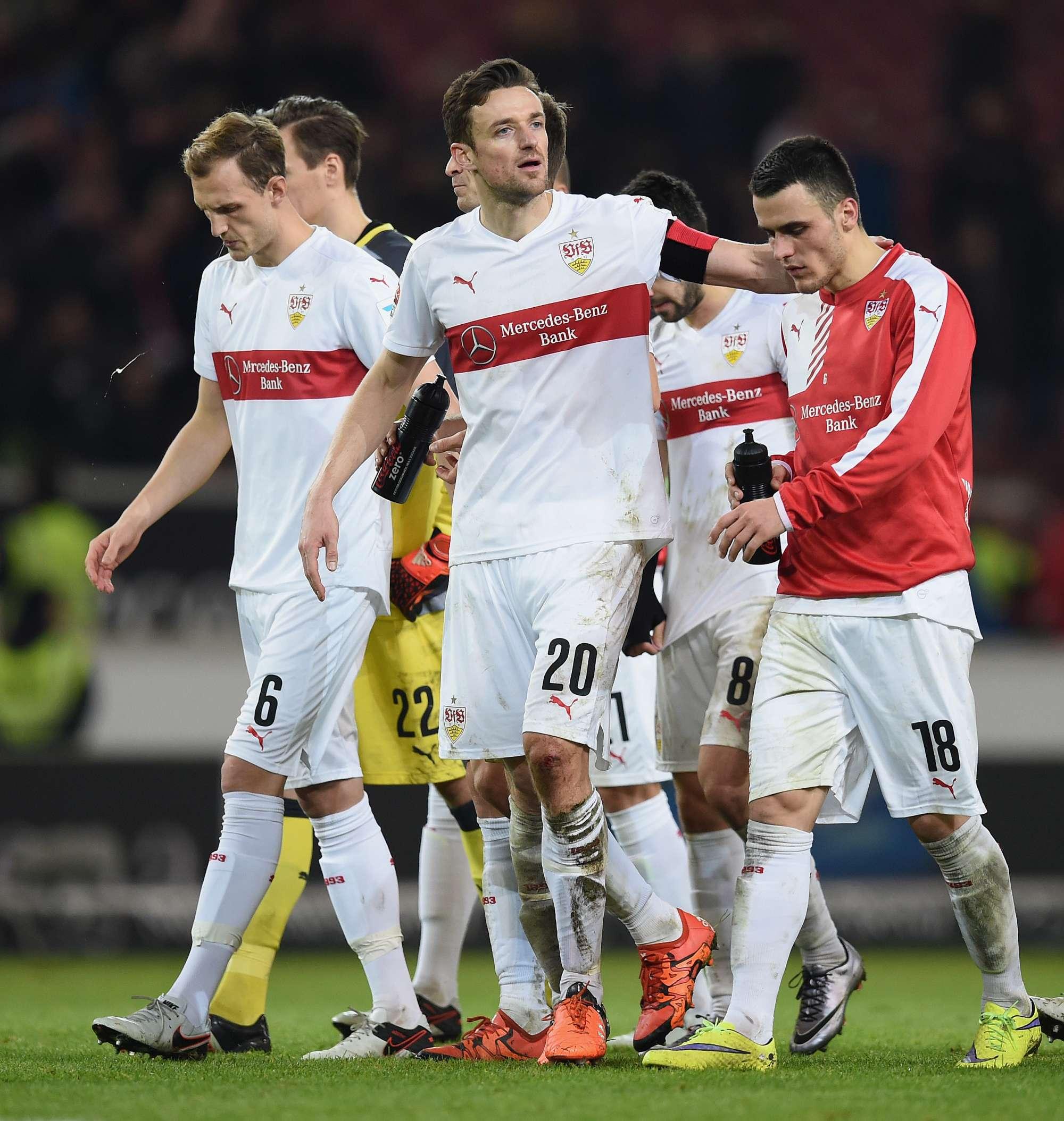 Lo Stoccarda ha bisogno di punti per confermarsi in Bundesliga anche nella prossima stagione
