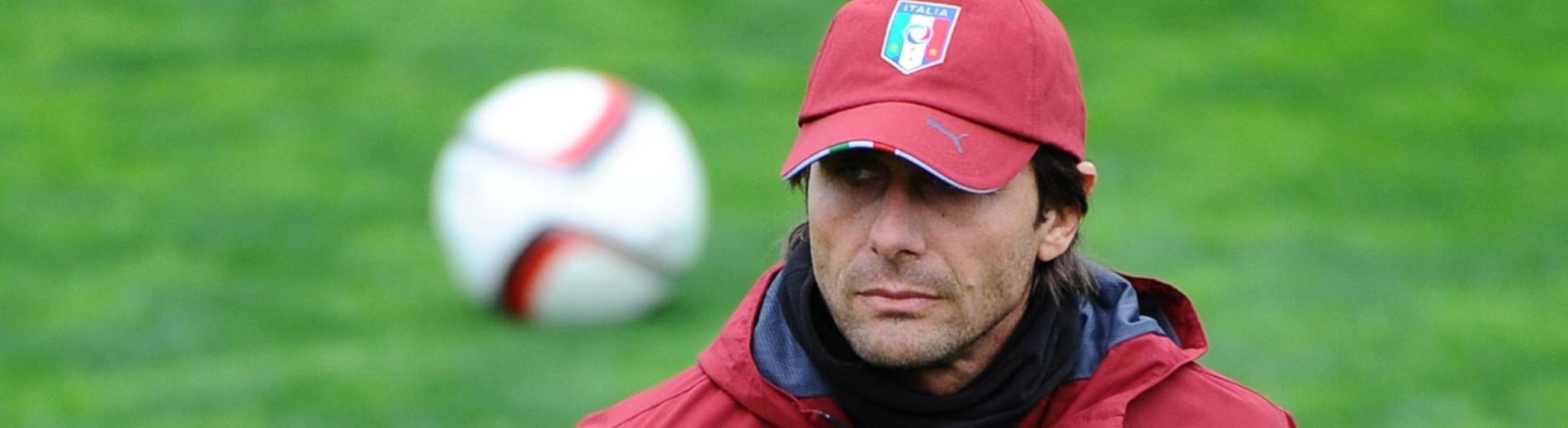 Antonio Conte sarà il prossimo manager del Chelsea