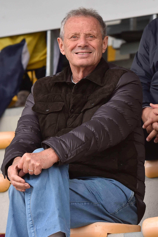 Maurizio Zamparini, Palermo
