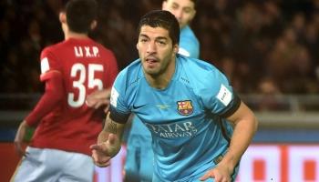 Mondiale per Club: Barcellona, basta Suarez?