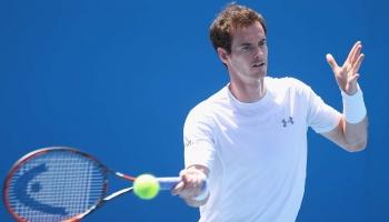 Comincia Indian Wells: Murray il favorito