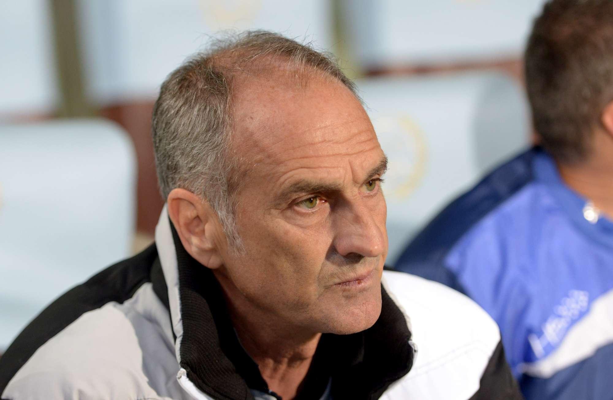 Francesco Guidolin siede sulla panchina dello Swansea dallo scorso 18 gennaio