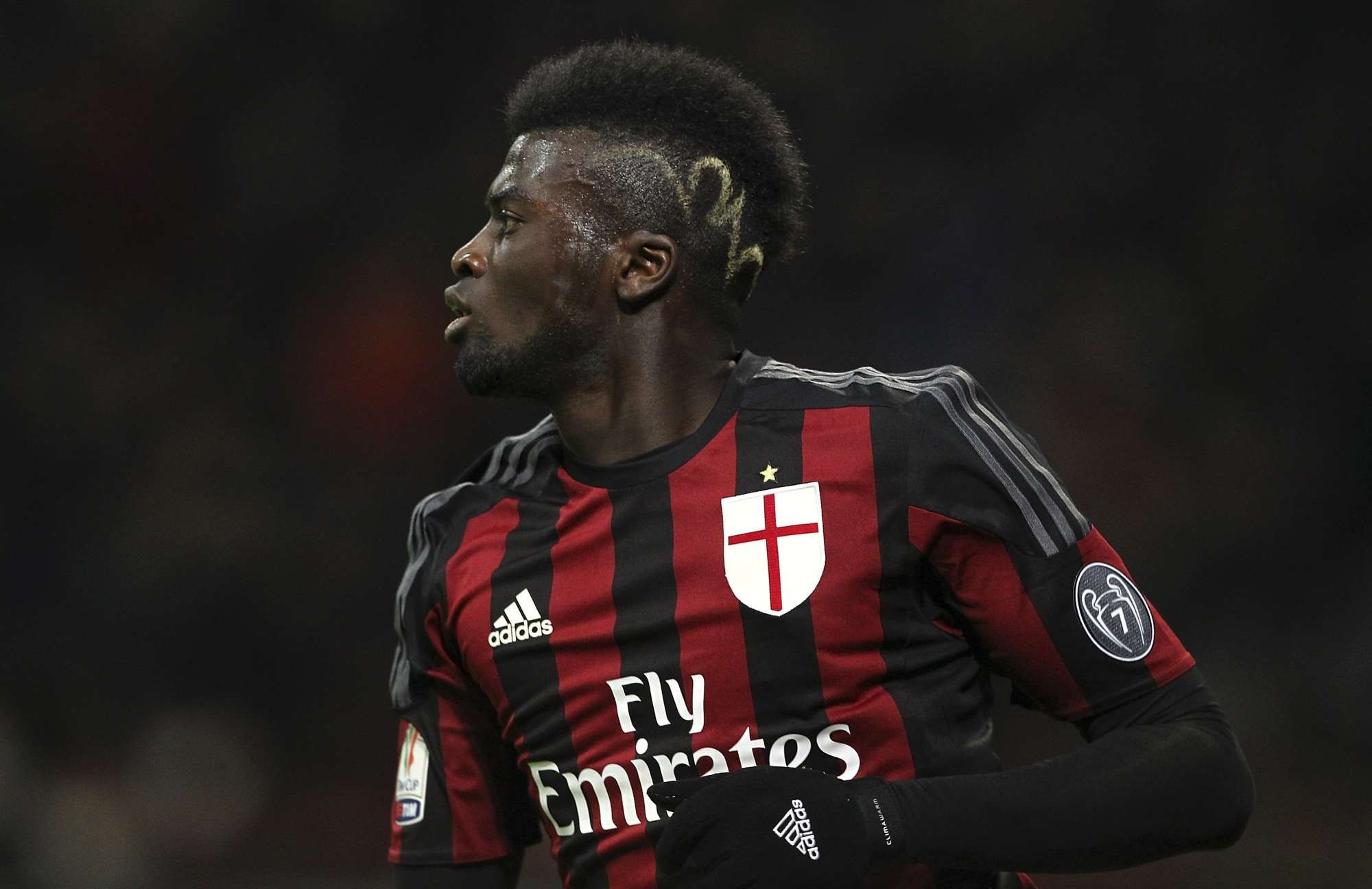 Mbaye Niang e il mistero dell'acquaplanning