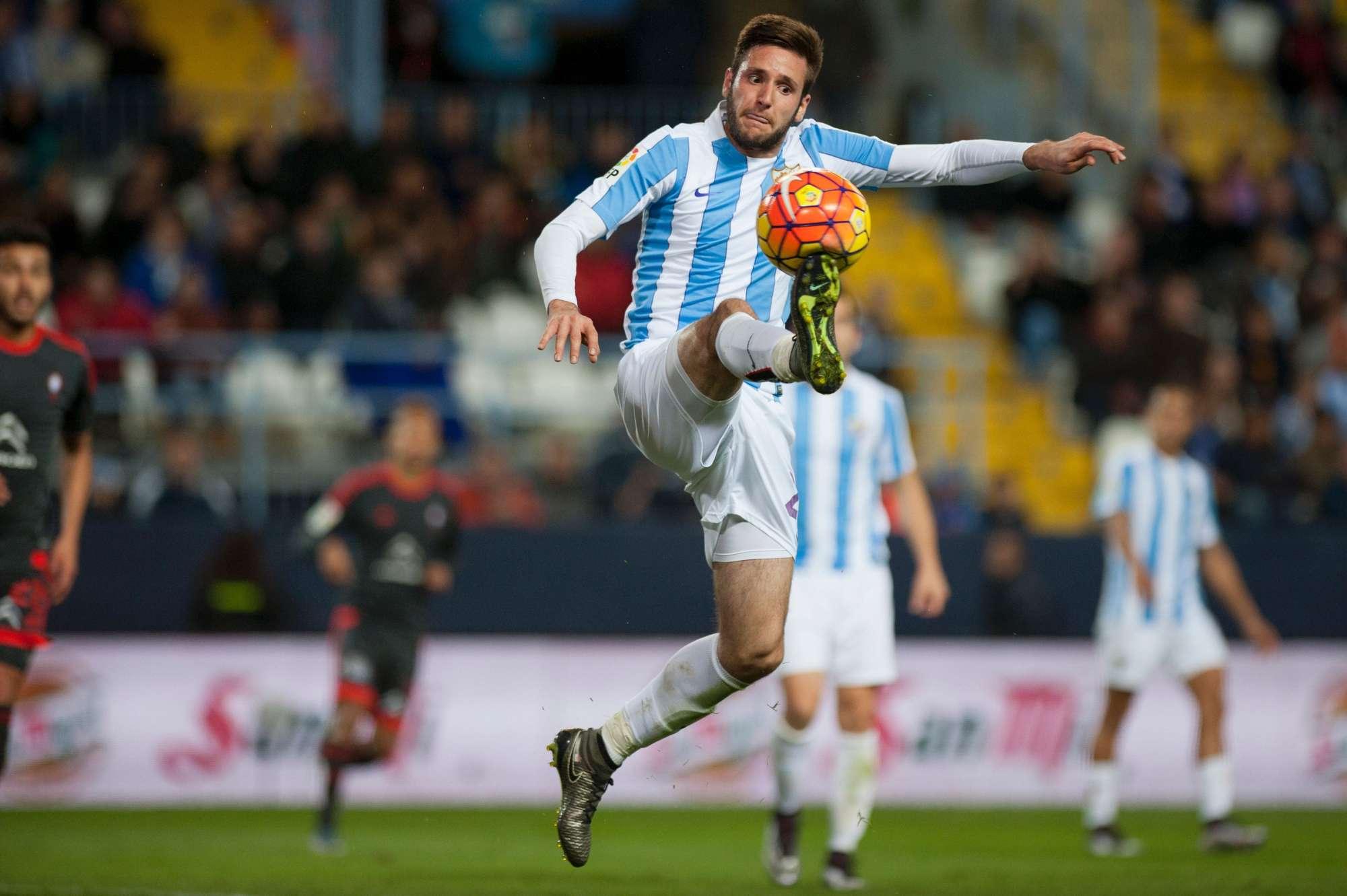 Il Malaga è favorito per questa partita, ma le motivazioni del Levante potrebbero prevalere