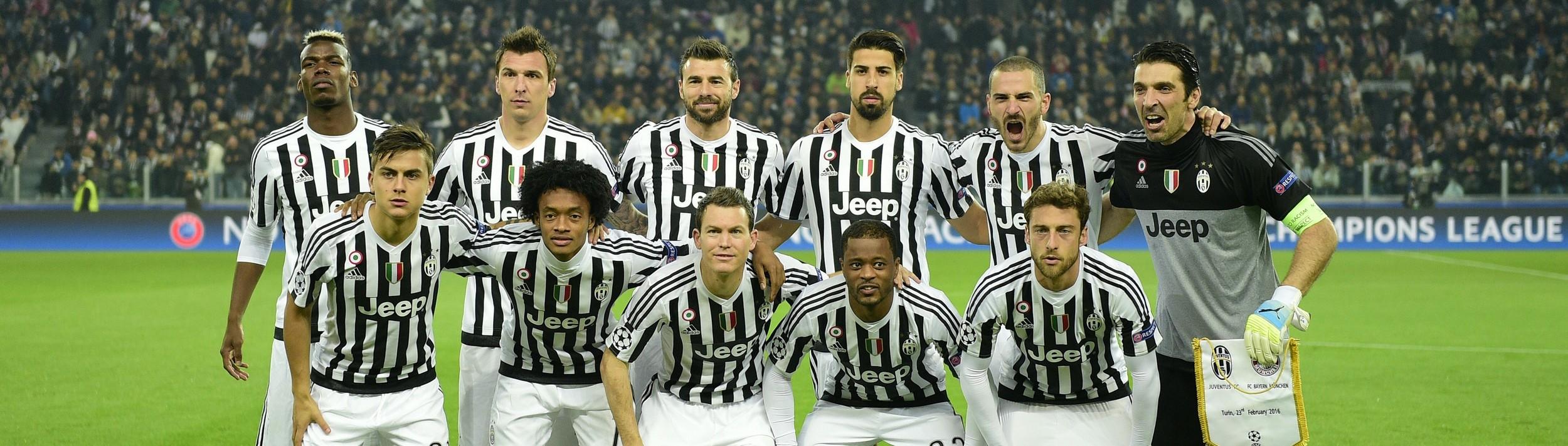 La Juve si prepara al rush finale della stagione, dove si gioca Scudetto e Coppa Italia