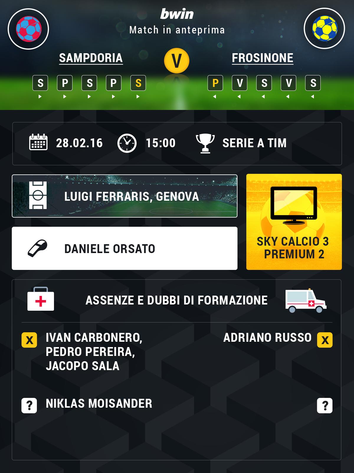 Sampdoria_Frosinone