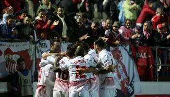 Copa del Rey: tante assenza in Siviglia-Celta, occhio alla voglia degli ospiti
