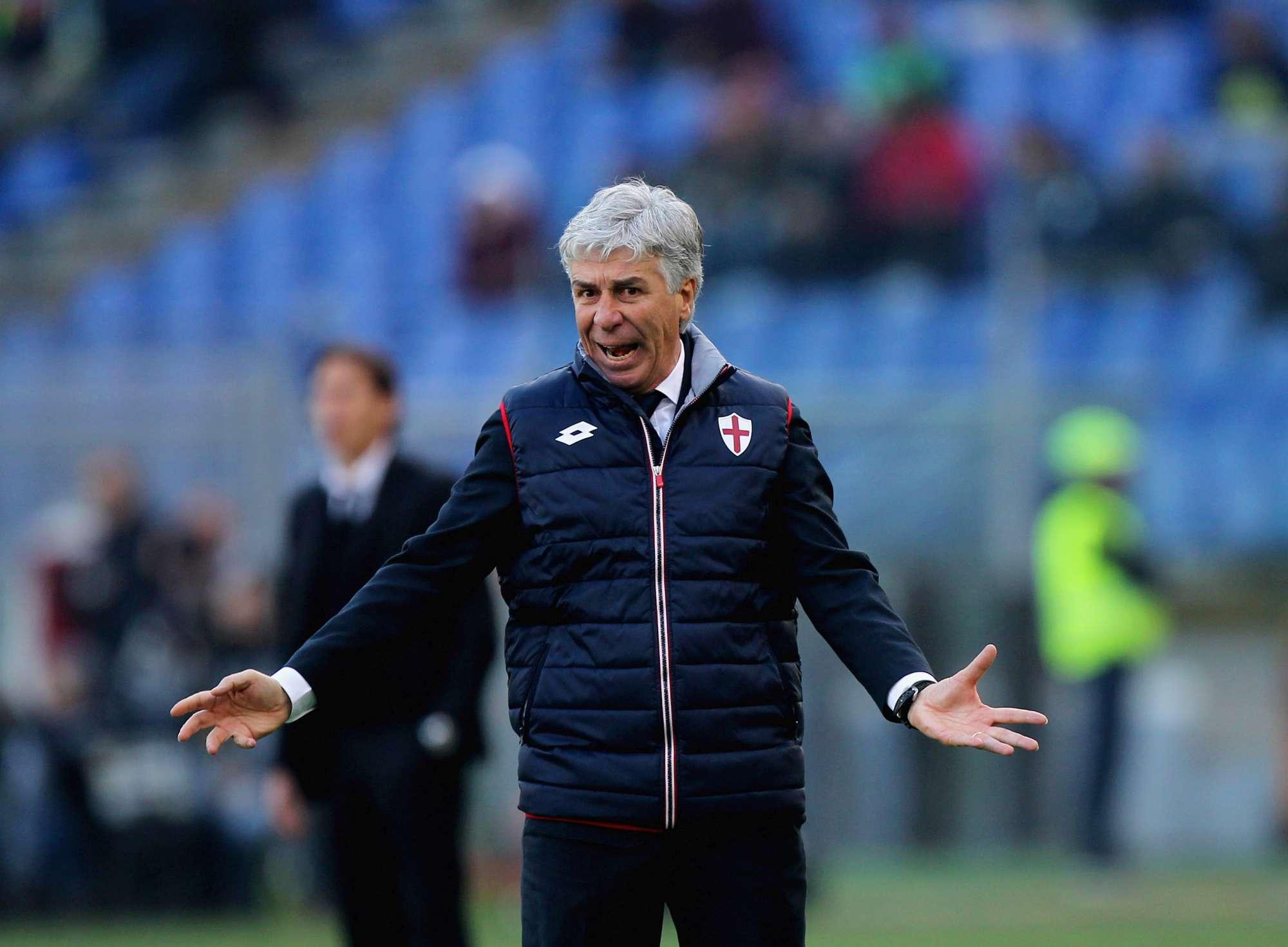 Gasperini deve togliere il suo Genoa dalla zona calda della classifica