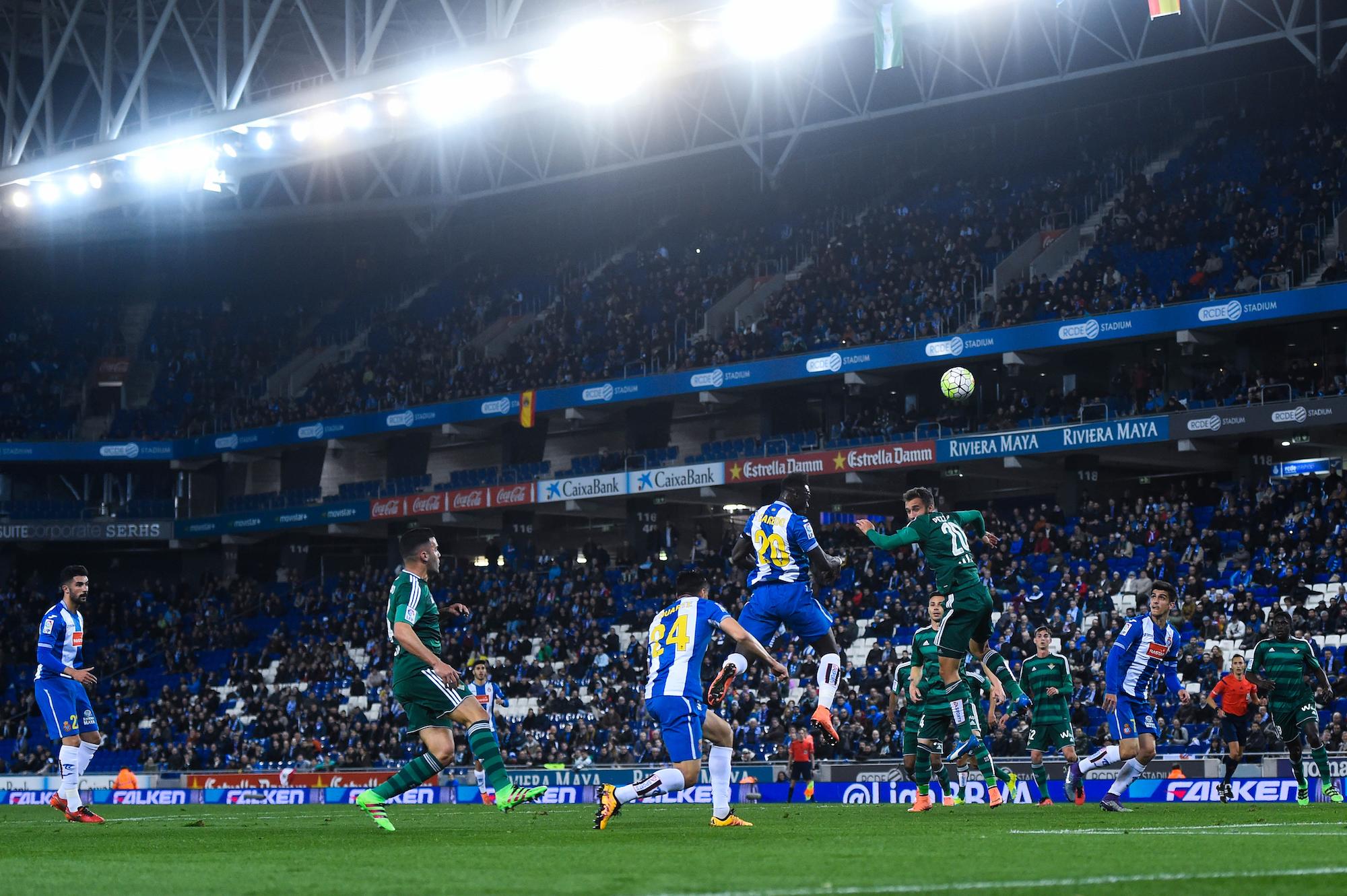L'Espanyol è quasi salvo, ma ancora non matematicamente