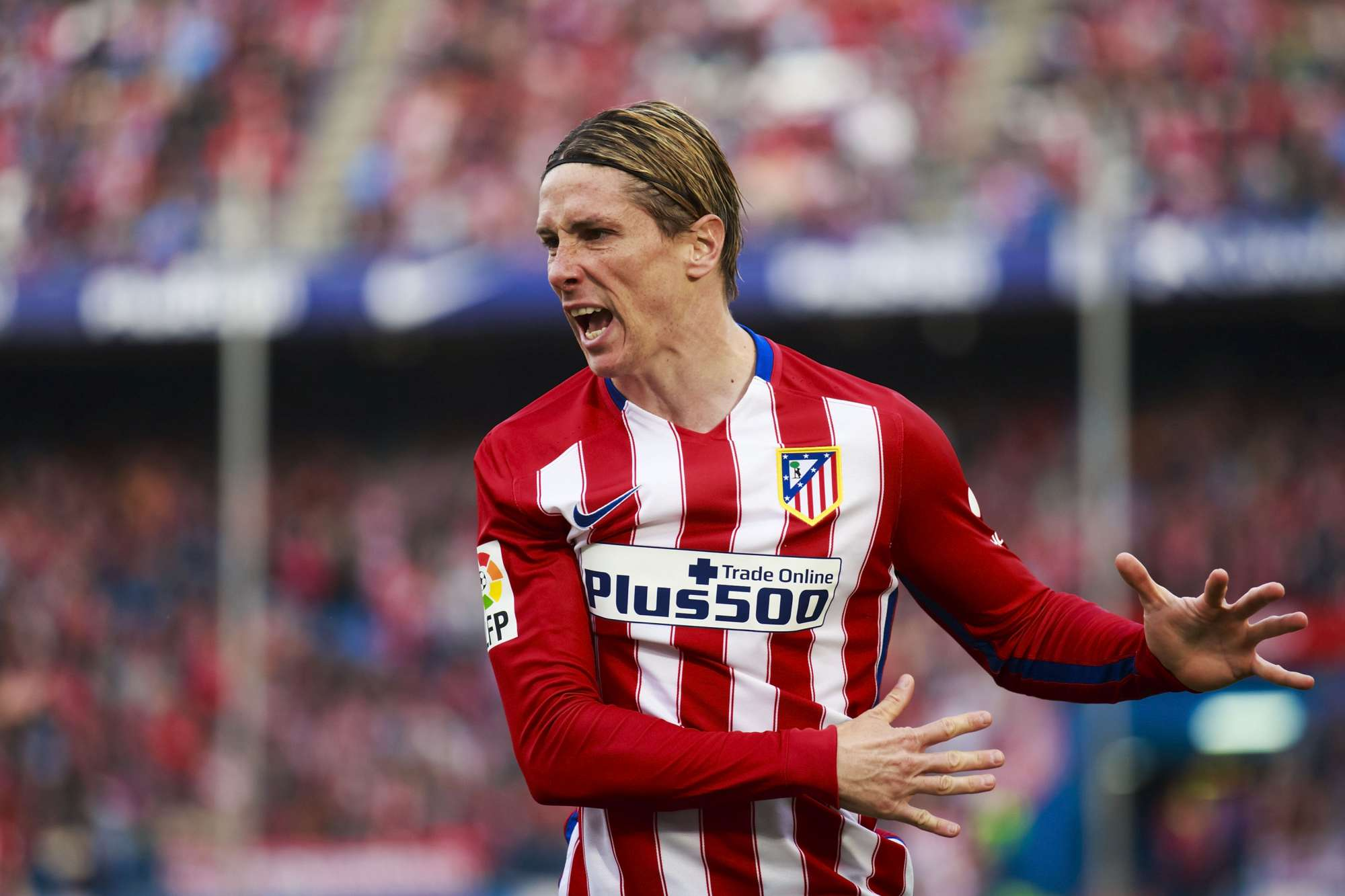 Fernando Torres: 4 gol nelle ultime 5 giornate