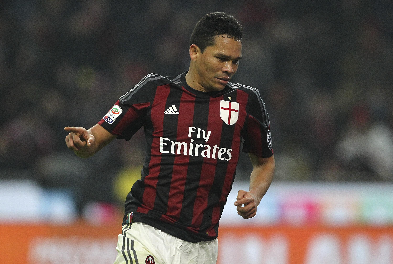 Carlos Bacca si sta dimostrando di gran lunga il miglior marcatore del Milan 2015/16 con 14 reti, che però complessivamente hanno regalato al Milan solo 10 punti