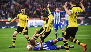 A Berlino il Borussia Dortmund si gioca la finale di Coppa di Germania
