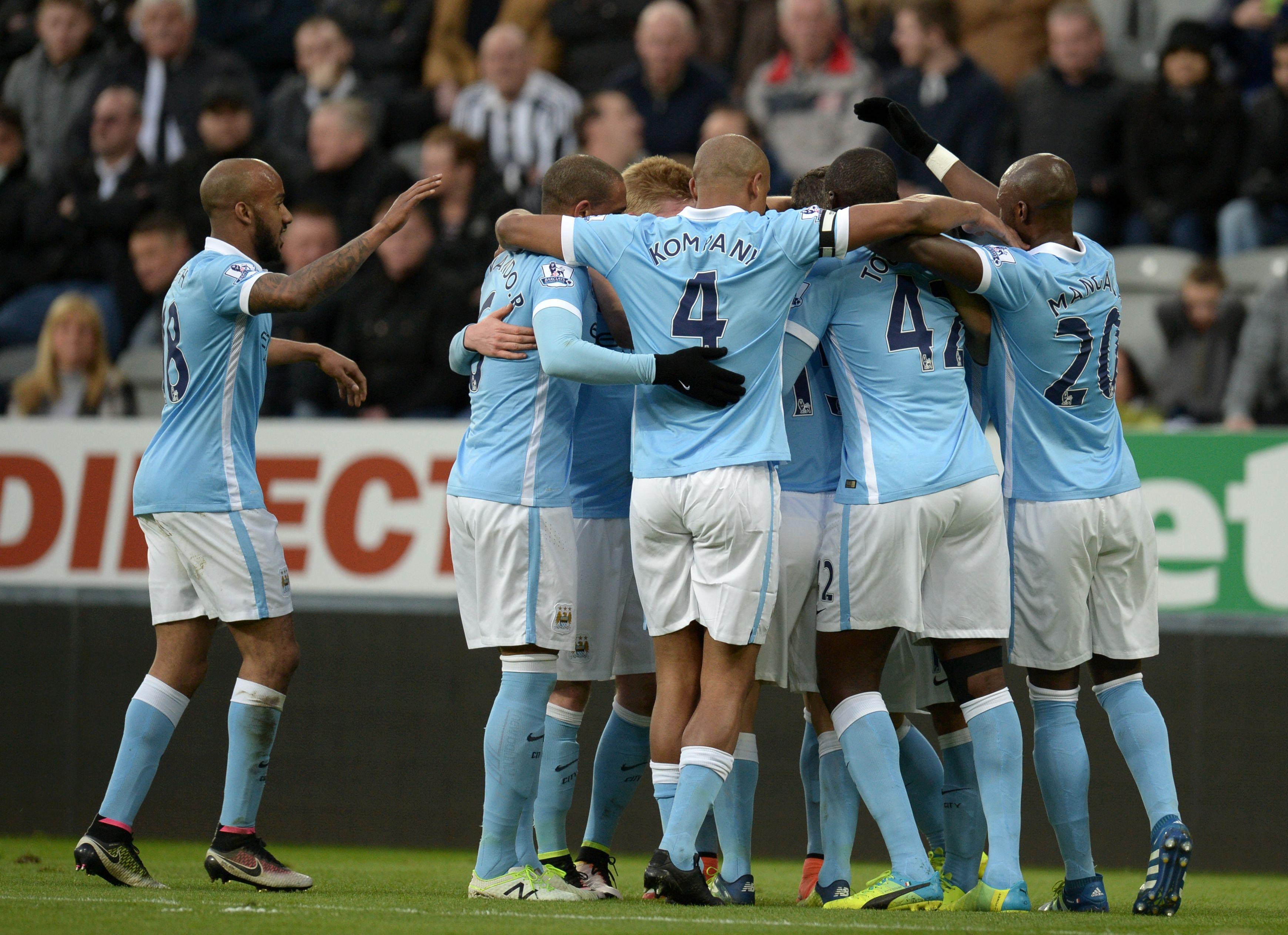 Il Manchester City raggiungerebbe la prima finale di Champions della sua storia