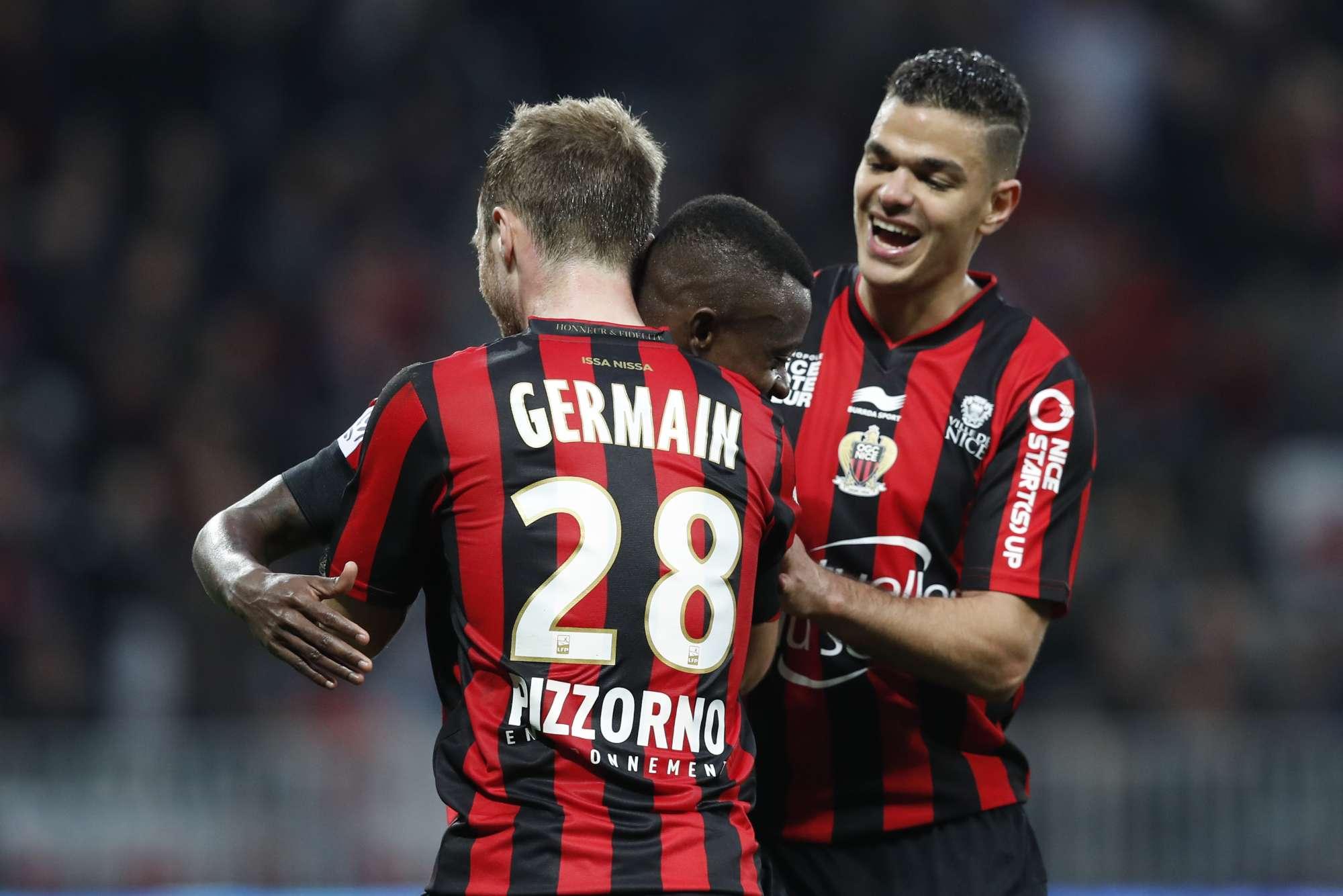 Nizza in corsa per un posto nella prossima Champions League